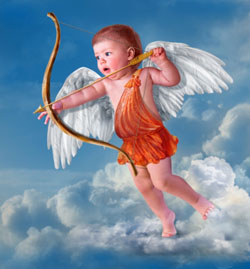 Amore on the Net (Valentines Day) - Cupid: The Most Famous ...