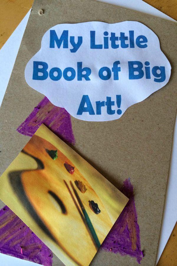 Book-making craft