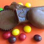 Holiday chocolate