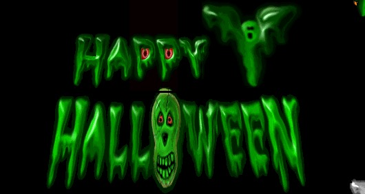 Welcome To Halloween On The Net Holidays Net