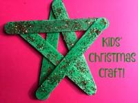 Kids' craft