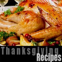 Thanksgiving Recipes Holidays Net