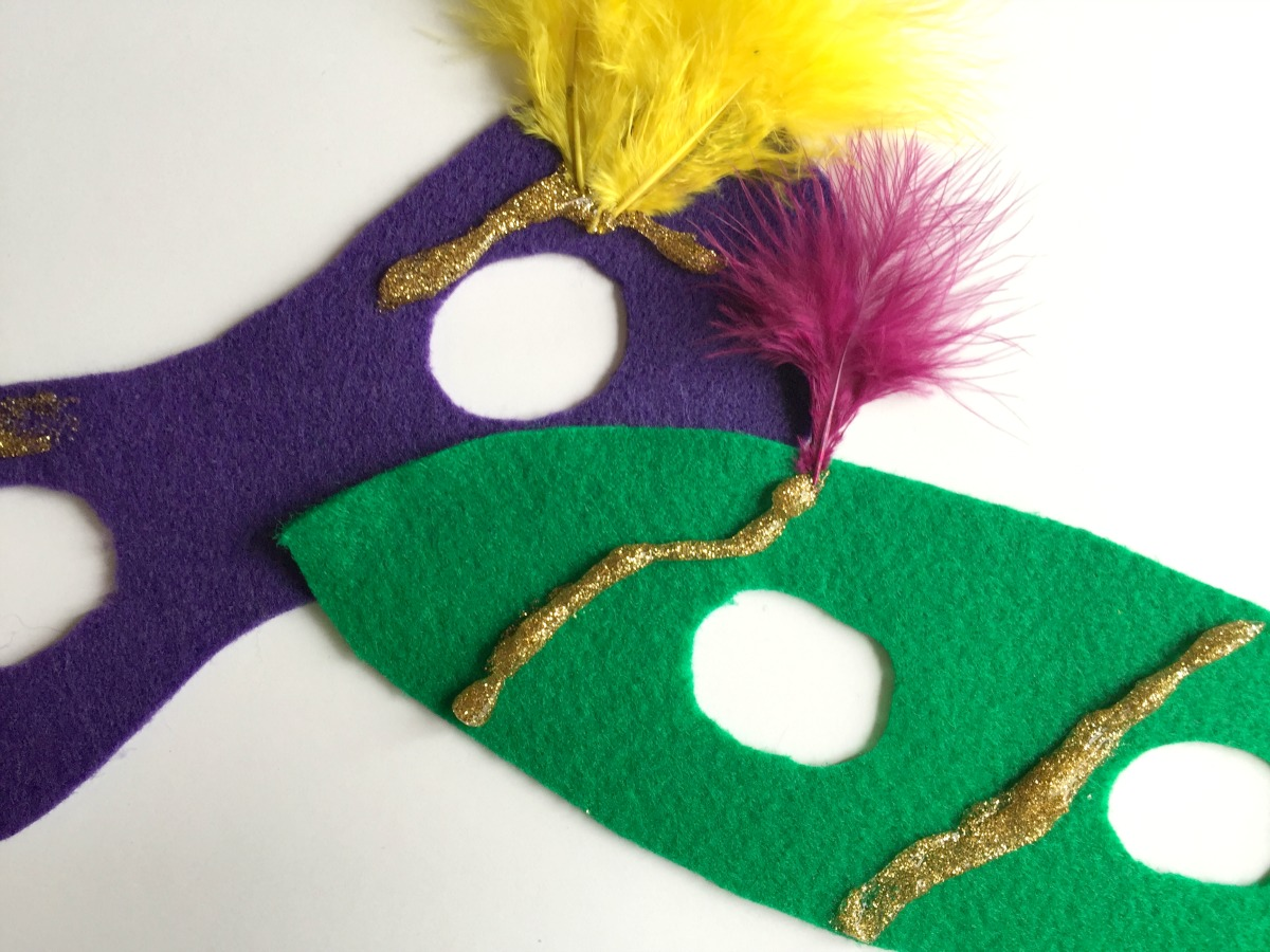 Mask craft