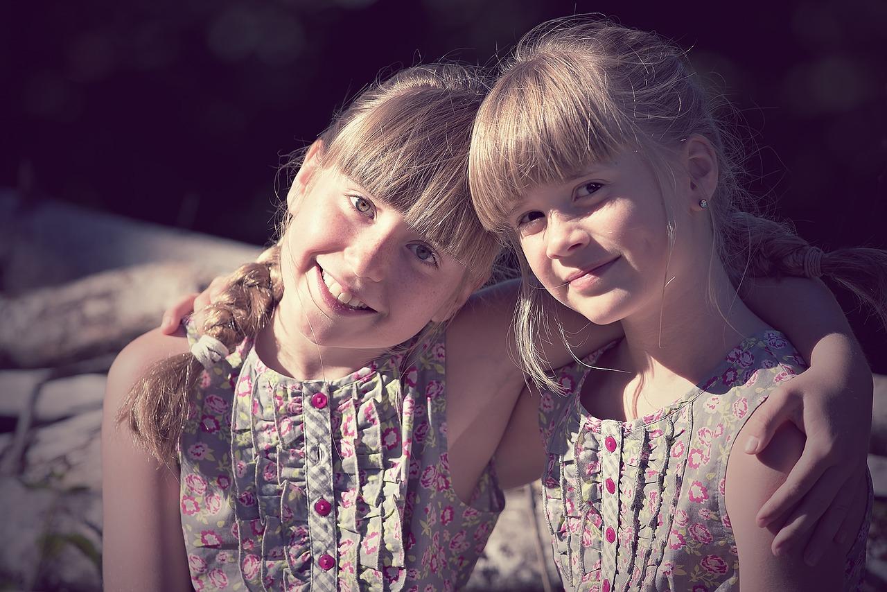 friends sisters