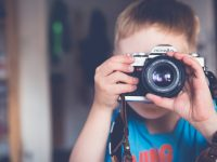Photography activity