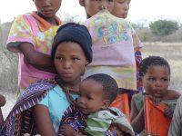 humanitarian family