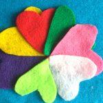Valentine's craft
