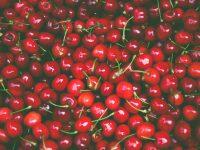 cherry recipe