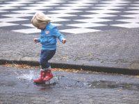 weather child