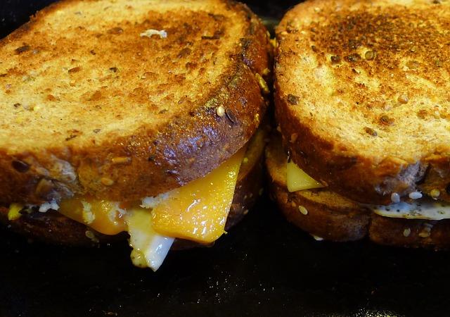 challah sandwich