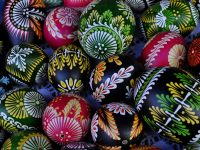 orthodox eggs