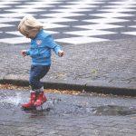 child weather