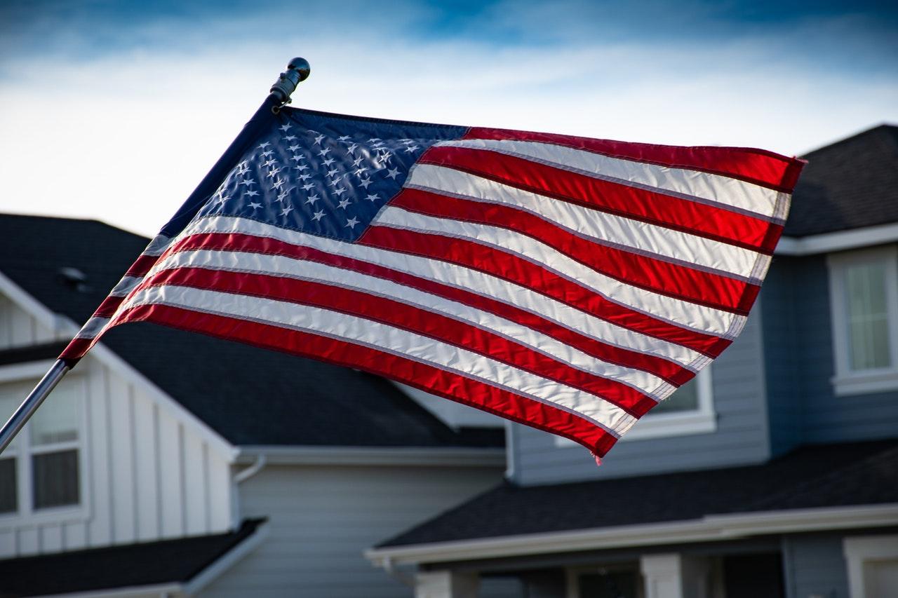 flag activity