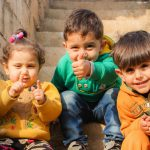 child cultures