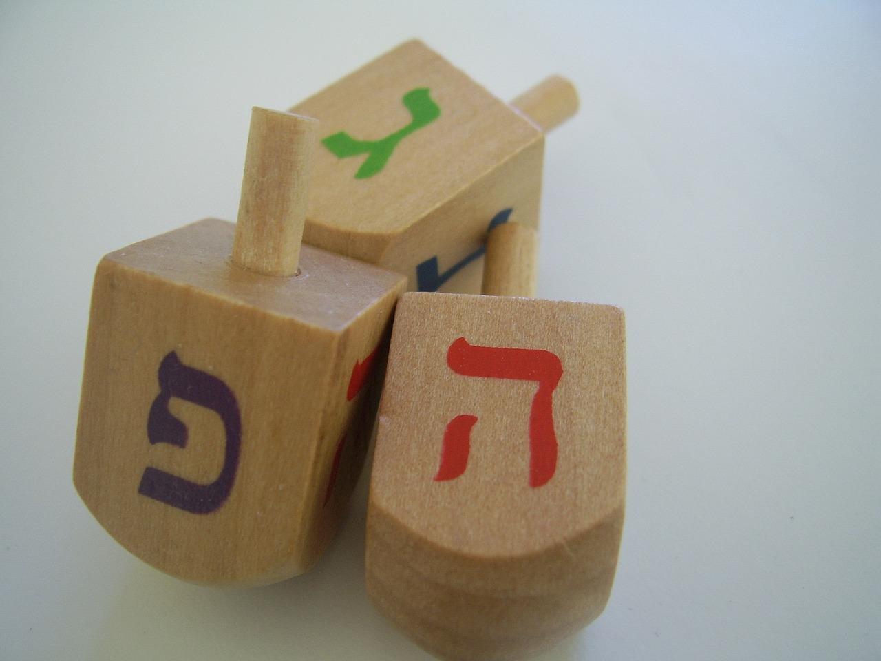 hanukkah kids