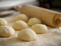 cookie bake