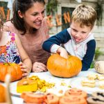Halloween Party Activities for the Whole Family