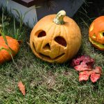 Pumpkin Games for Your Family's Halloween Party
