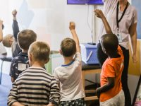 kids-teacher