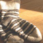 sock-art