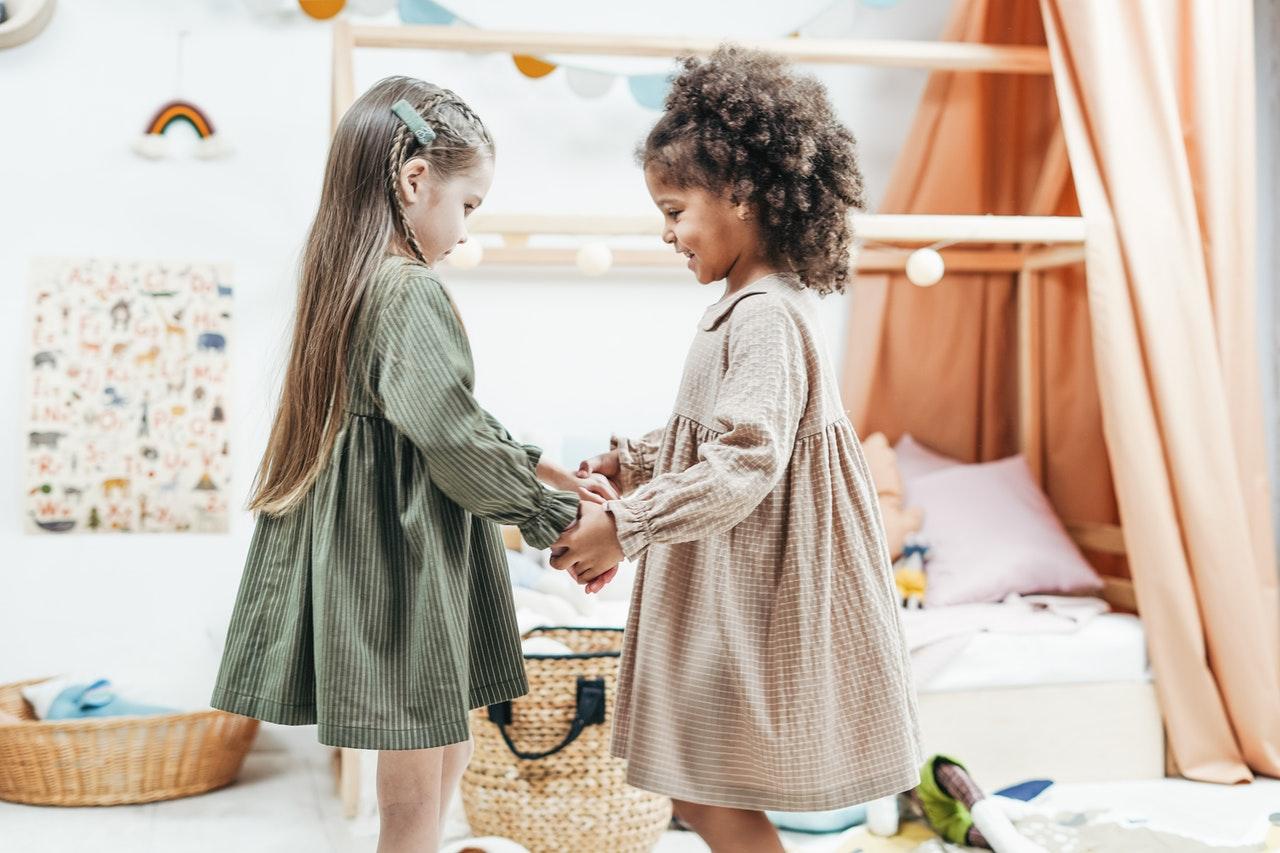 child-friends