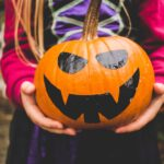 Halloween Outdoor Home Decor Crafts for Kids