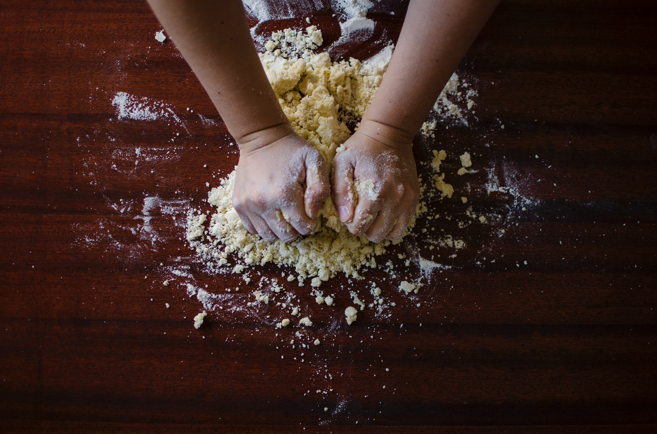 baking-activity