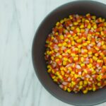 How Can You Use Candy Corn In Halloween Recipes?