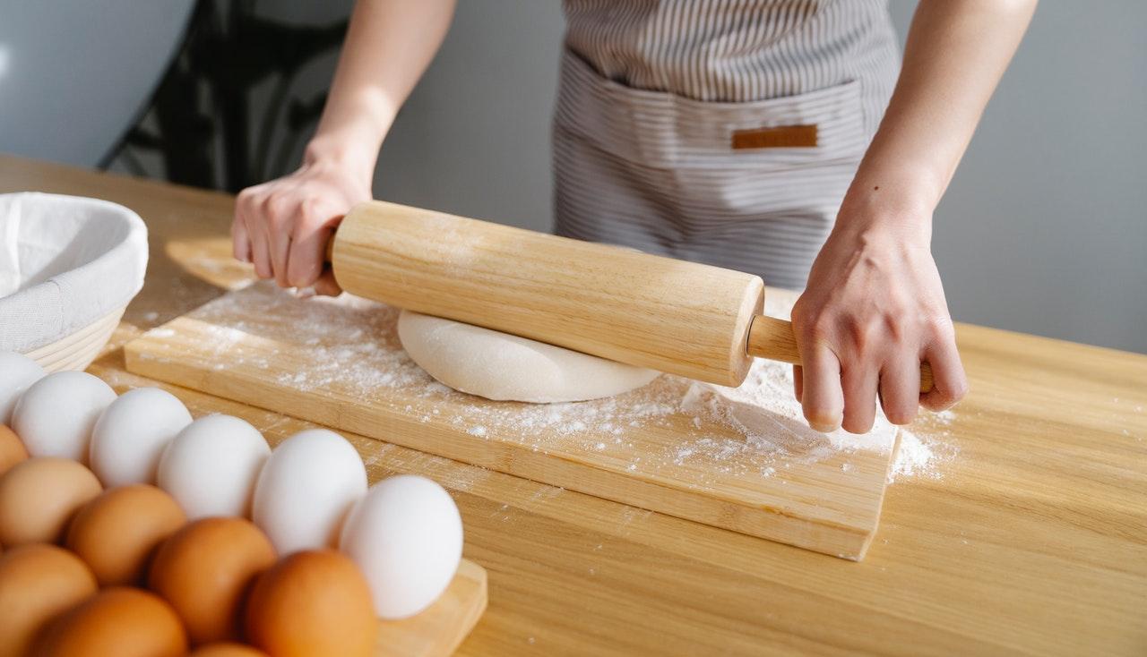 baking-pizza