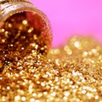 glitter-art