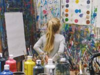 art-activity